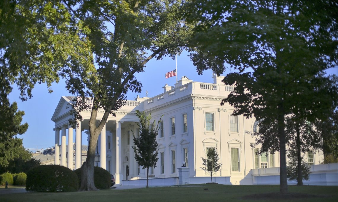 presidential proclamation honoring the victims of the tragedy in las