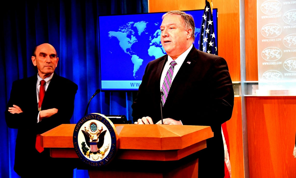 Image result for pompeo